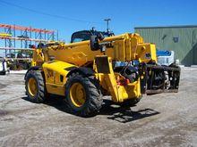 Used 2001 Jcb 5508 T