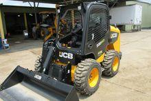 Used 2013 Jcb 330 Sk