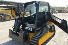 Used 2013 Jcb 225T S