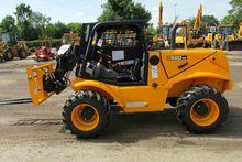 New 2013 Jcb 520-50