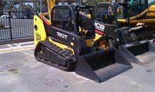 Used 2007 Jcb 180 TR
