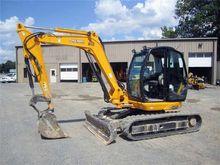 Used 2009 Jcb 8080 L