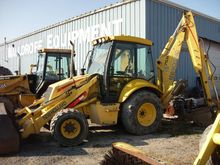 Used Holland LB75B B