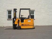Drexel SLT30 Forklifts
