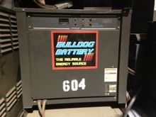 Used Bulldog EQUIPME