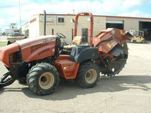 2011 Ditch Witch RT80 Trenchers