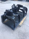 HILL EQUIPMENT GRAPPLE RAKES Sk