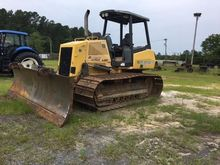NEW HOLLAND D95LGP Dozers