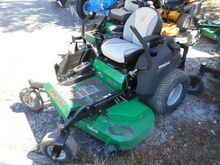 BOB-CAT XRZ 52 Mower - zero tur