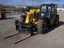 2013 Jcb 527-58 AGRI Telehandle