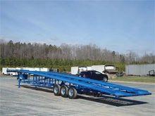 2016 KRAFTSMAN 1 to 4 car haule