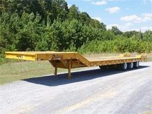 2016 KRAFTSMAN 40 ton Drop Deck