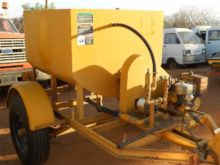 Melfr EQUIPMENT SOIL STABILIZER