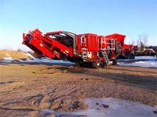 2014 TEREX Finlay J1170 Crusher