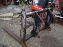 JRB John Deere Forklifts