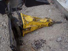 2006 ATLAS COPCO SBC410 Hydraul