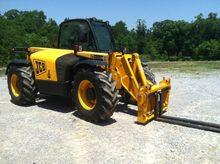 Used 2009 Jcb 536-60