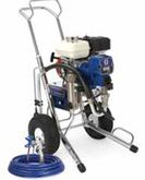 Used GRACO GMax II 7