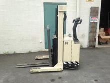 Crown 20WRTH Forklifts