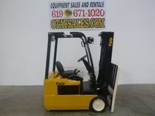 Used 2006 Yale ERP03