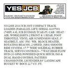 Used 2014 Jcb 300T S