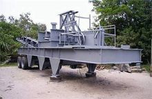 ALLIS-CHALMERS 13x36 Crushers