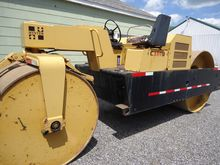 Used HYSTER C350D Sm