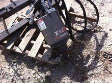 2014 Mcmillen X1475 Augers