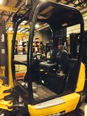 New 2014 Jcb 8029 CT