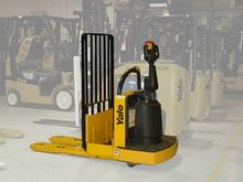 2009 Yale MPE060-F Forklifts