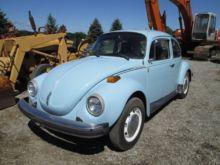 1974 VW Bug EQUIPMENT AGRICULTU