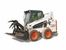 New 2013 Bobcat S530
