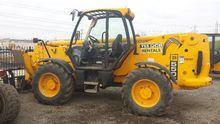 Used 2006 Jcb 550-17