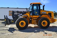 Used 2014 Jcb 427ZX