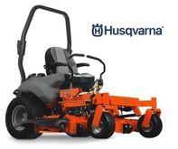 New 2015 HUSQVARNA P