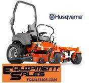 2015 HUSQVARNA M-ZT52 Commercia