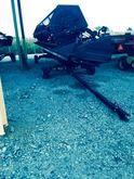 J and M 25' Grain carts