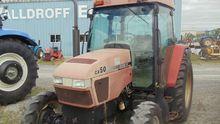 1998 Case Ih CX-50 Tractors