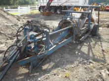 26 EQUIPMENT HARVESTING EQUIPME