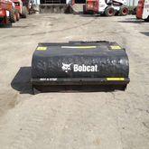 2012 Bobcat 60 in. Sweeper Broo