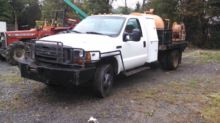 2001 FORD F450 XL SUPDERDUTY Sp