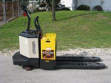 CROWN PE3540-60 Electric pallet