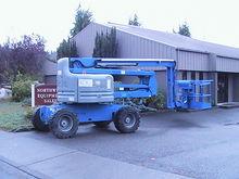Used 2003 GENIE Z60/