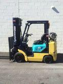 Komatsu FG25SHT-12 Forklifts