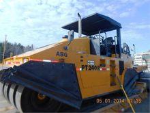 2011 VOLVO PT240R Compactors