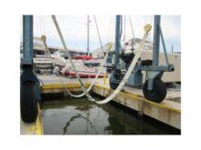 Marine Travelift WWF15000 EQUIP