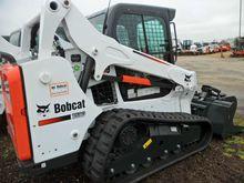 New 2015 Bobcat T590