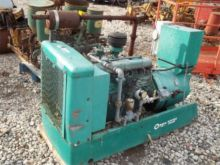 ONAN 30KW Generators