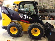 New 2013 Jcb 330 Ski