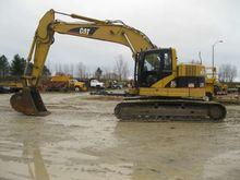 2008 Caterpillar 321C LCR Excav